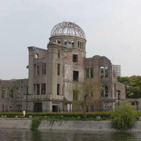 Hiroshima and Nagasaki remembered - Oxford