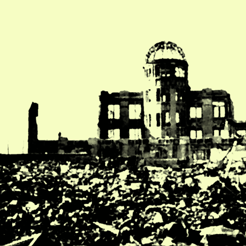 Annual international Hiroshima-Nagasaki fast and days of action against nuclear weapons